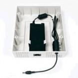 Toshiba EV4 fuente de alimentacion