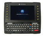 Terminal Industrial Embarcable Motorola Psion Zebra VH10
