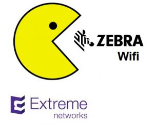 Extreme compra zebra wireless