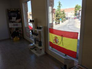 SCANSYS con las Victimas del atentado de barcelona