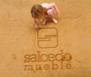 Salcedo Muebles Logo