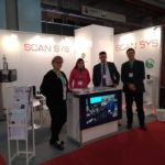 STAND A19 LOGISTICS 2018 SCANSYS